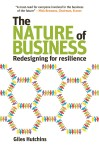 The Nature of business cover JJ amend.indd