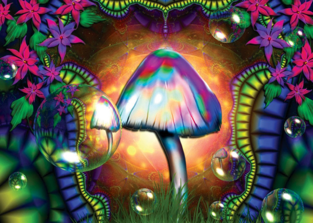 Mushroom Magic – Happy Easter 2013 | The Nature of Business