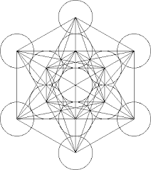 sacred ego metraton
